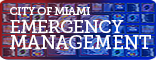 City of Miami Emergency Management.